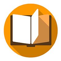 icon ebook